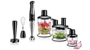 with success of the relaunch of braun kitchen collection de