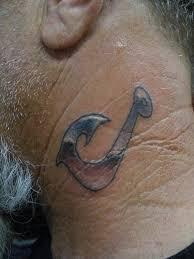 100 hook tattoo 50 simple line pattern tattoo ideas soosnap