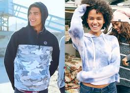 hollister co so cal inspired clothing for guys and girls