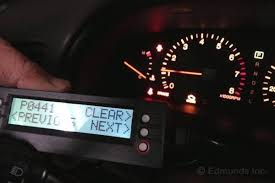 gmc acadia check engine light check engine again 1996 lexus es 300 long term road test