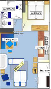 Mit Floor Plans by Haus Bellevue