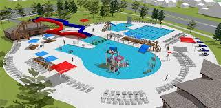 sc johnson community aquatic center racine county wi