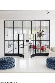 Interior Design Doors And Windows by Crittall Doors The Interiors Trend That Will Transform Your Home