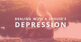 dealing with a spouse u0027s depression symbis assessment