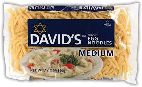 kosher noodles medium egg noodles david s kosher