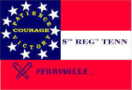 Tennesse Flag Flags Of The Civil War Page 5 American Civil War Forums