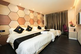 home mercury boutique hotel