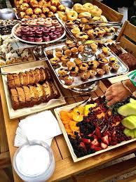best 25 breakfast buffet table ideas on pinterest brunch buffet