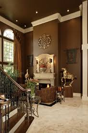 best 25 brown walls ideas on pinterest brown carpet living room