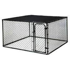 black friday dog crate low profile 5 ft outdoor pet gazebo dog kennel 23200 the home depot