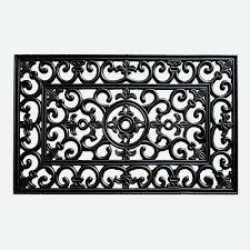 front door enchanting decorative front door mat ideas decorative
