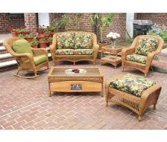 Wicker Patio Furniture Sets Cheap Size Resin Wicker Patio Furniture Sets