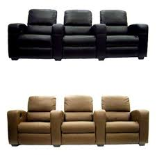 home theater seating recliner chair movie seats leather recliner