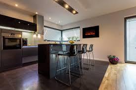 kitchen fireplace ideas 10 cool kitchens with fireplaces ideas modern blaze