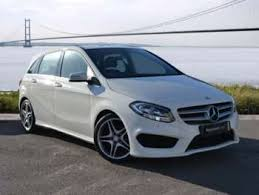 mercedes hull used mercedes b class cars for sale in hull east