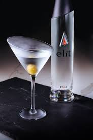 vodka martini elit vodka announces usa winners of prestigious art of martini