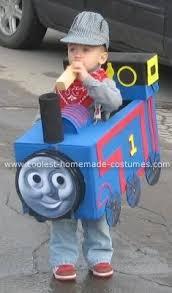 Costumes Halloween Kids 25 Train Costume Ideas Thomas Costume