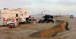 rent a motocross bike enjoying powersports on pismo beach now called oceano dunes