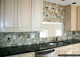 kitchen tile backsplash ideas with granite countertops black countertop backsplash ideas backsplash com