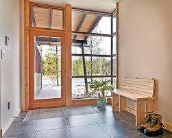 Home Design Windows Colorado Fraser House Colorado Zero Net Energy Home Features Loewen