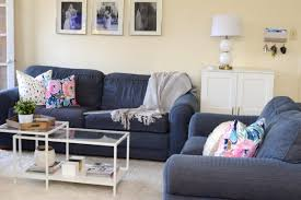 Organizing A Living Room by Thoughts On Living Small And Staying Organized Wellesley U0026 King