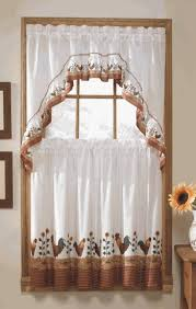 Tier Curtains Kitchen by 92 Best Cafe Tier Curtains Images On Pinterest Tier Curtains
