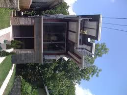 shotgun house design impressive stone and aluminum house design come with brown modern