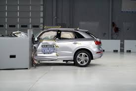 lexus vs mercedes crash test insurance institute for highway safety tests and awards