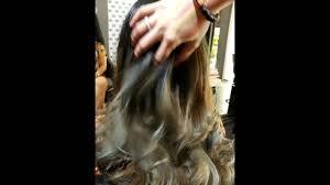 blue ash color dark blue ash u0026 ash blonde by ugly duckling color line youtube