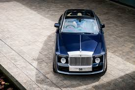 most expensive car rolls royce sweptail u0027probably the most expensive car ever u0027 by