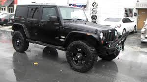 jeep wheels and tires packages dubsandtires com 18 xd rockstar xd775 wheels 2012 jeep wrangler