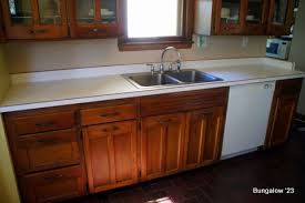 Countertop Kitchen Sink Kitchen Countertop And Sink Installation