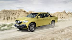 mercedes pickup 2018 mercedes benz x class pickup line progressive color