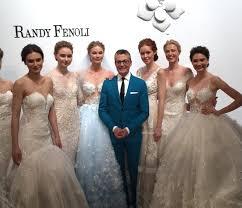 randy wedding dress designer randy fenoli bridal is here betsy robinson s bridal collection