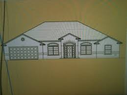 make my home i need help with the elevation of the exterior of my new home