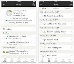 Wedding Plans 19 Useful Apps To Plan Your Own Wedding Hongkiat