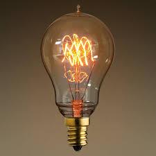 what is an incandescent light bulb lightinbox globe 80 95 125 vintage light bulb filament edison style