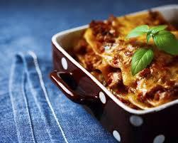 cuisiner cuisse de canard confite lasagne aux cuisses de canard confites cuisine az