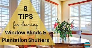 Best Way To Clean Dust Off Blinds 8 Tips For Cleaning Window Blinds U0026 Shutters From The Speed