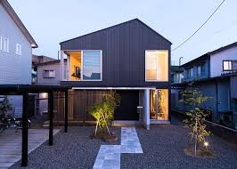 modern industrial japanese home redefines boundaries of style and