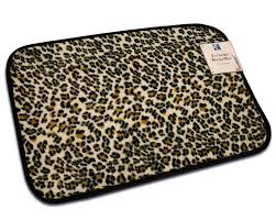 Brown And Black Rugs Bathroom Foxy Picture Of Bathroom Decoration Using Leopard Print