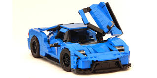 lego ford truck homemade lego ford gt on lego ideas ford authority