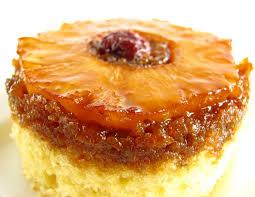 mushitza pineapple upside down cake
