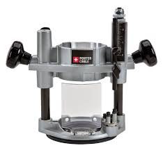 porter cable 6931 plunge router base for 693 power router