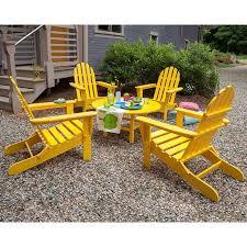 Adirondack Patio Furniture Sets 119 Best Polywood Outdoor Furniture Images On Pinterest Polywood