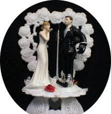 hockey cake toppers wedding cake topper ta bay lightning hockey key themed