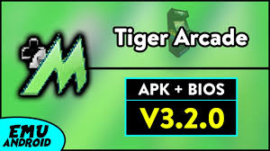 tiger apk instalar emulador tiger arcade para android v3 2 0 apk