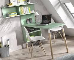 bureau pour chambre ado bureau pour chambre ado avec étagères meubles ros