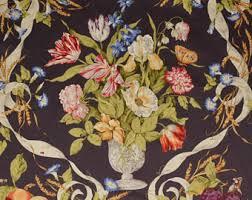 Scalamandre Upholstery Fabric Scalamandre Fabric Etsy