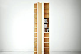 Cd Storage Cabinet With Doors by Bookcase Cd Storage Rack Ikea Venture Horizon Cd Dvd Media